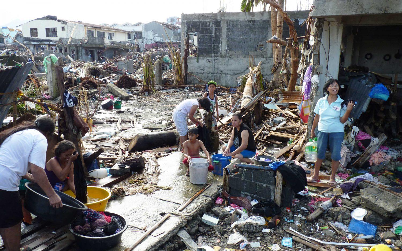 filipijnen-orkaan-Haiyan