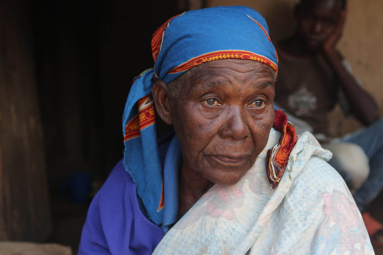 Mozambique child idai orkaan gezondheid