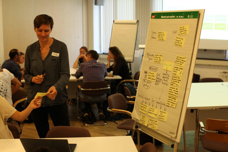 DRA dutch relief alliance samenwerken noodhulp