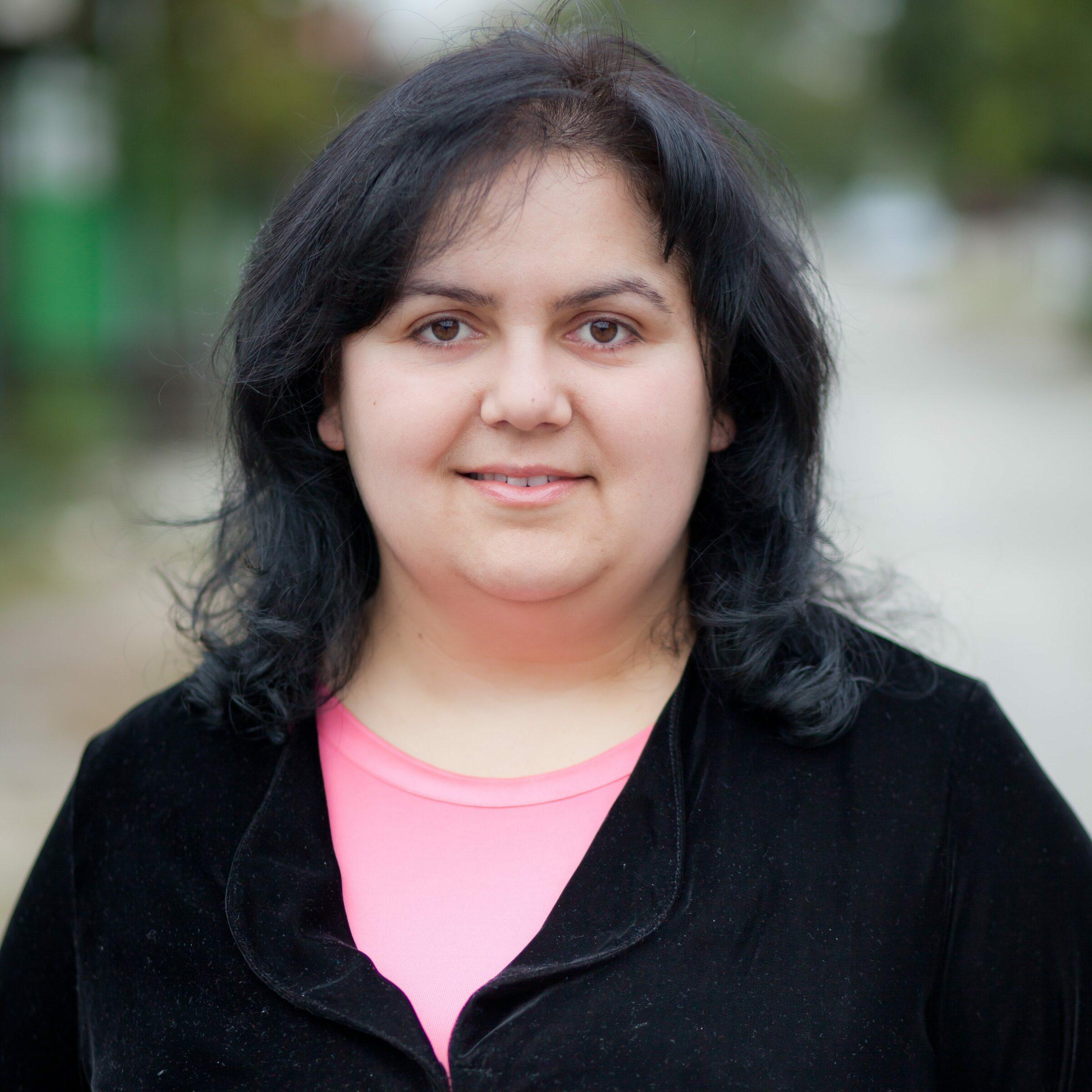 Leila Dorcas Moldavië