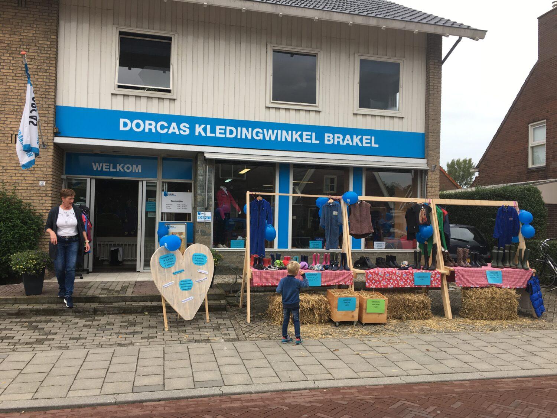 Dorcas Winkel Brakel