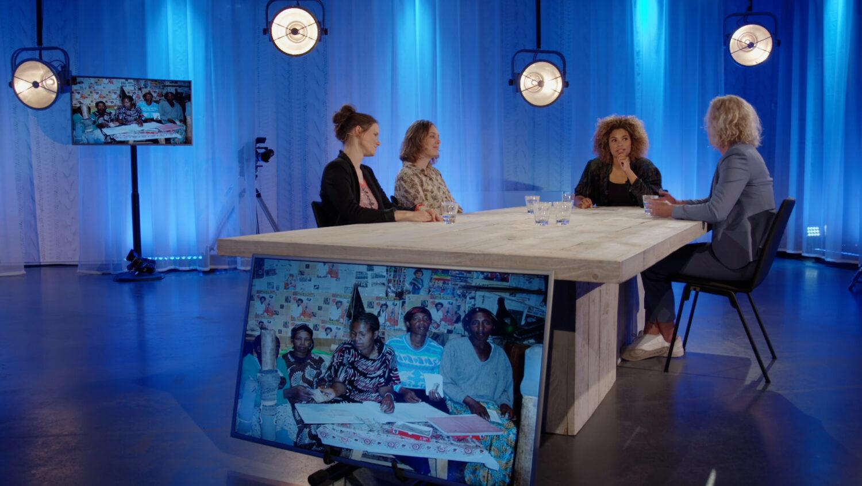Dorcas: Women Empowerment