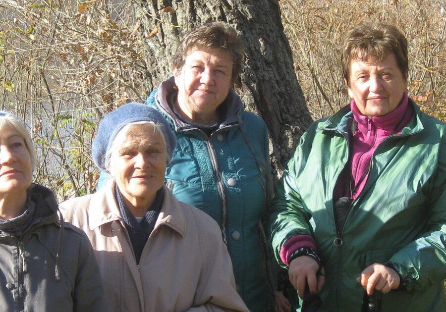 granny sponsoringprogramma Dorcas