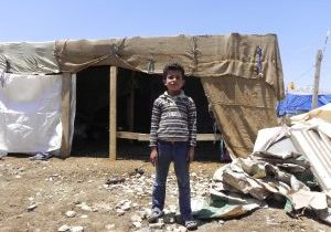 6712 Crisis response for syrian refugees