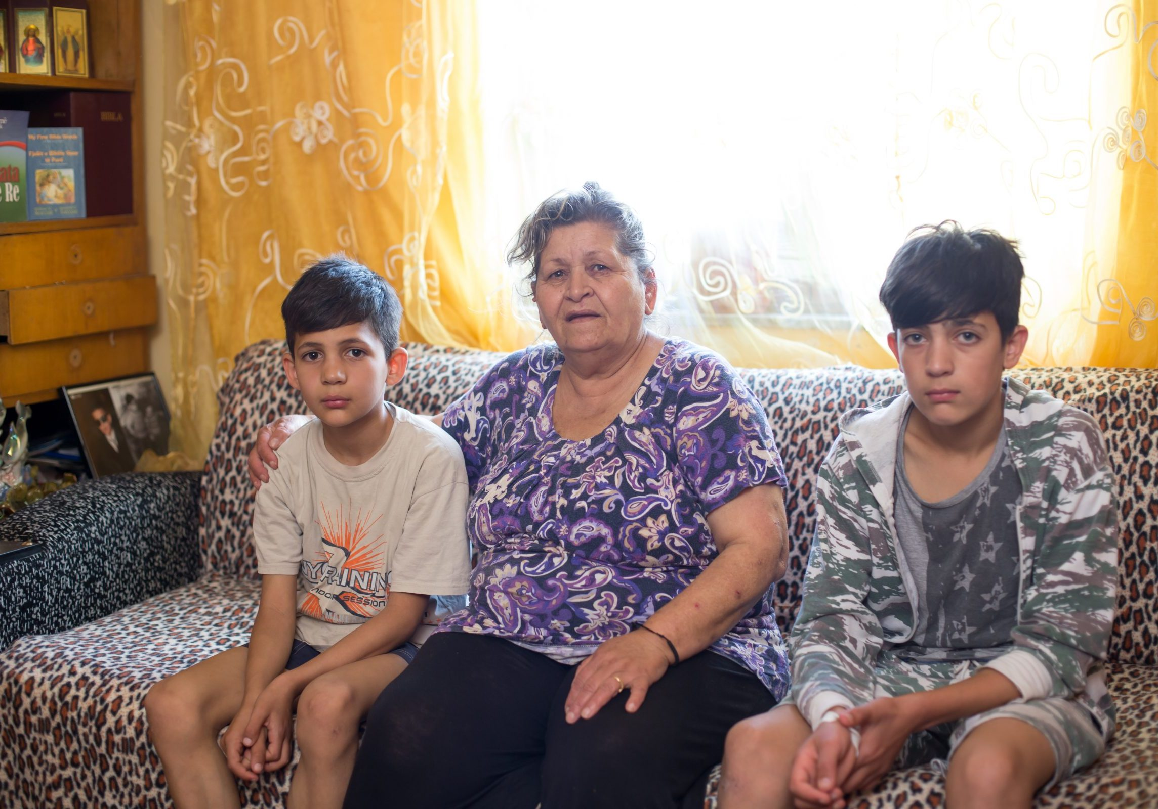 Future 4 Children Albanië Dorcas