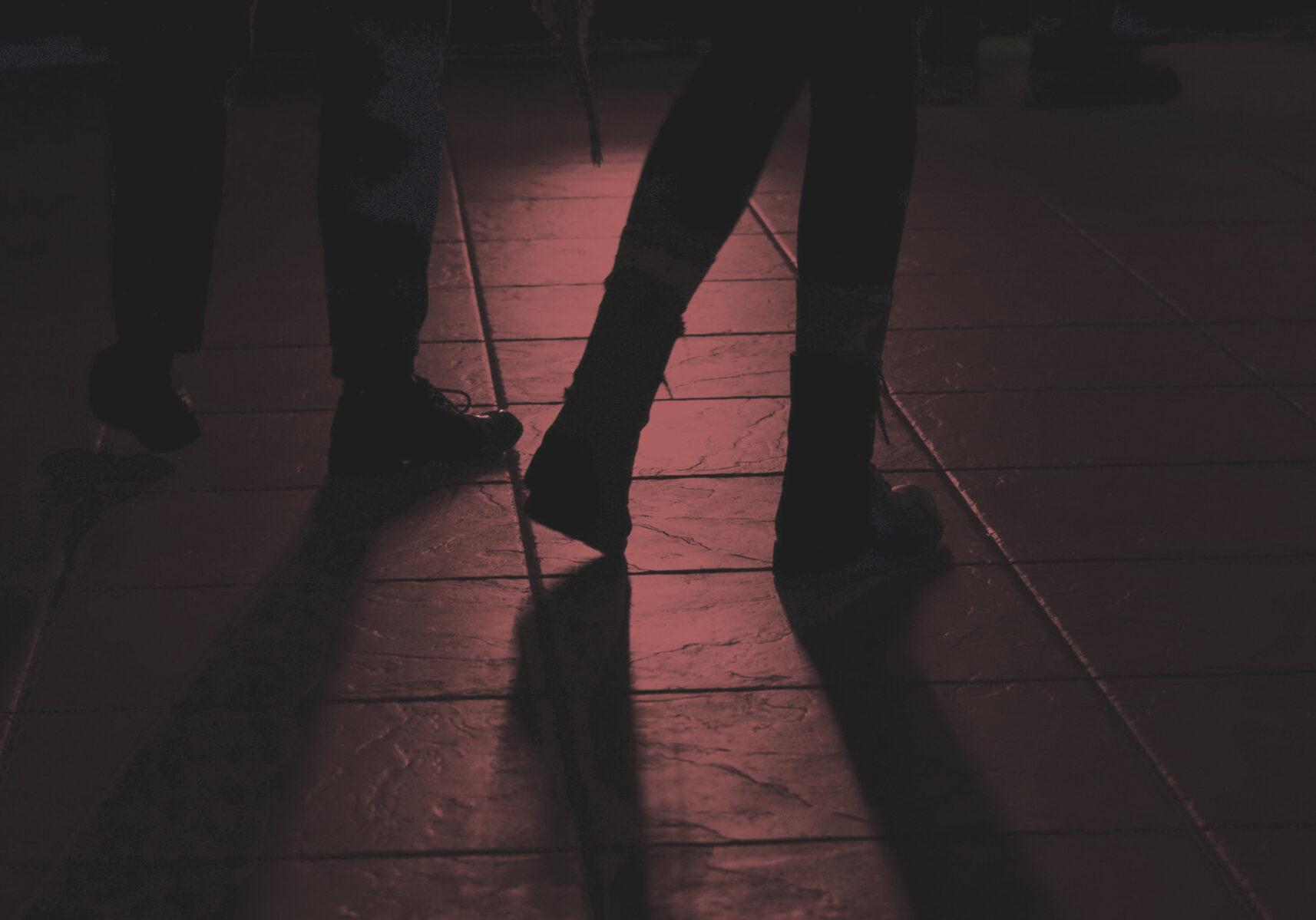 Project Next Steps benen prostitutie