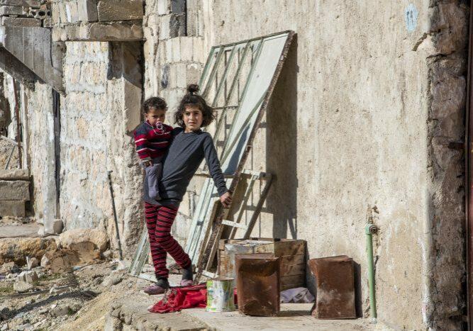 Syrië Syria war oorlog